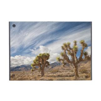 砂漠のジョシュアツリー iPad MINI ケース