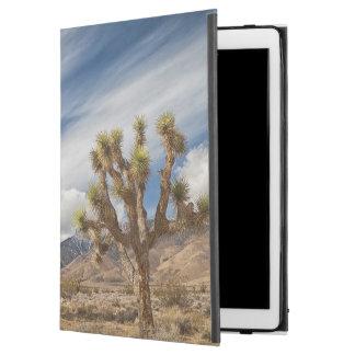 """砂漠のジョシュアツリー iPad PRO 12.9"""" ケース"""