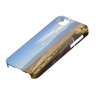砂漠のハイウェーCase mate iPhone SE/5/5s ケース