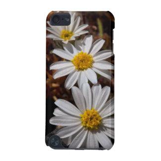砂漠の星の野生の花 iPod TOUCH 5G ケース