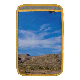 """砂漠の景色11"""" MacBook スリーブ"""