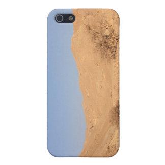 砂漠の景色 iPhone SE/5/5sケース