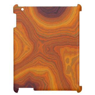 砂漠の活版印刷#1a iPadケース