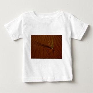 砂漠の生命 ベビーTシャツ