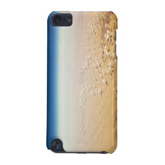 砂漠の空中写真 iPod TOUCH 5G ケース