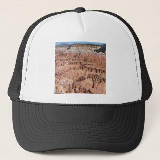 砂漠は場面を打ちつけます キャップ