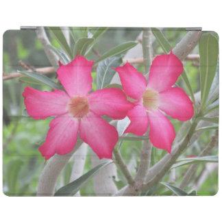砂漠バラ iPadスマートカバー
