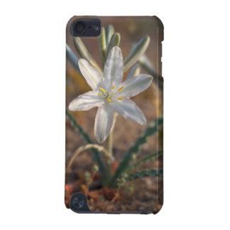 砂漠ユリの野生の花 iPod TOUCH 5G ケース