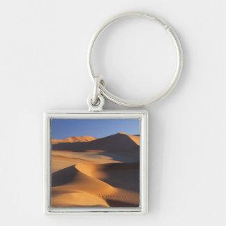 砂漠砂丘、Sossusvlei、Namib-Naukluft キーホルダー