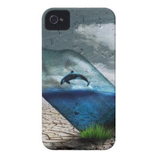 砂漠749 Case-Mate iPhone 4 ケース