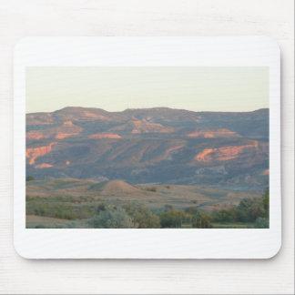 砂漠Sunset.JPG マウスパッド