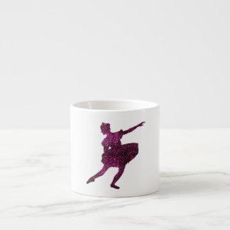 砂糖のプラム妖精 エスプレッソカップ