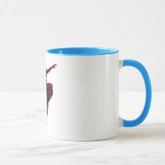 砂糖のプラム妖精 マグカップ