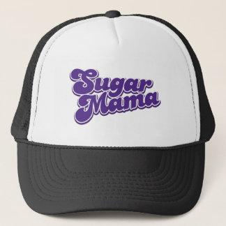 砂糖のママ キャップ
