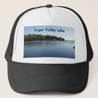 砂糖のvalley湖 キャップ