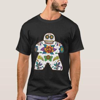砂糖Meeple Tシャツ