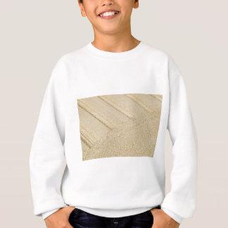 砂 スウェットシャツ