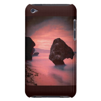 砂、波および石 Case-Mate iPod TOUCH ケース
