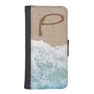砂Pの手紙 iPhoneSE/5/5sウォレットケース