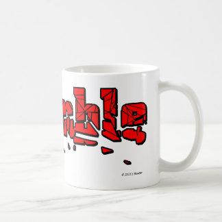 砕片 コーヒーマグカップ