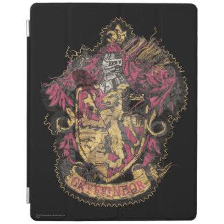破壊されるハリー・ポッターシリーズ| Gryffindorの頂上- iPadスマートカバー