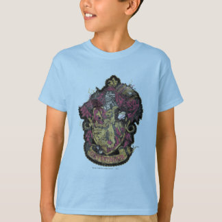 破壊されるハリー・ポッターシリーズ| Gryffindorの頂上- Tシャツ