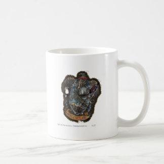 破壊されるハリー・ポッターシリーズ| Ravenclawの頂上- コーヒーマグカップ