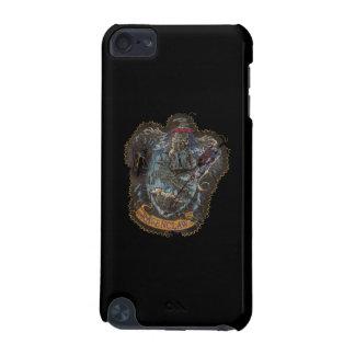 破壊されるハリー・ポッターシリーズ| Ravenclawの頂上- iPod Touch 5G ケース
