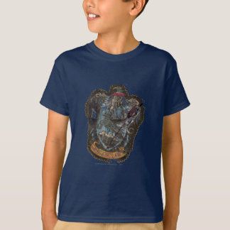 破壊されるハリー・ポッターシリーズ| Ravenclawの頂上- Tシャツ