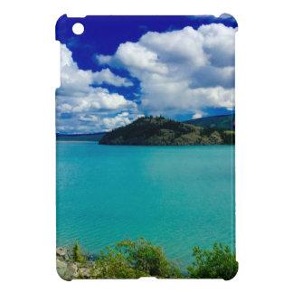 破壊湾、ユーコン準州 iPad MINIケース