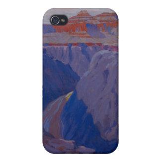 破壊者、c.1911-13 (キャンバスの油) iPhone 4/4S cover