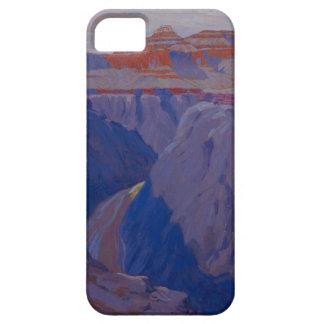 破壊者、c.1911-13 (キャンバスの油) iPhone SE/5/5s ケース