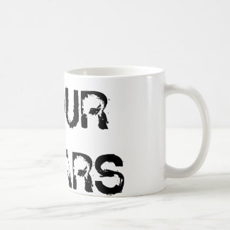 破損のマグ コーヒーマグカップ