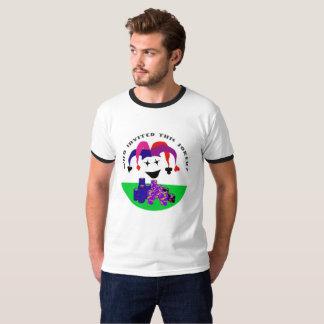 破片のTシャツ Tシャツ
