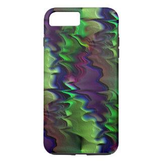 硫黄の細菌の波 iPhone 8 PLUS/7 PLUSケース