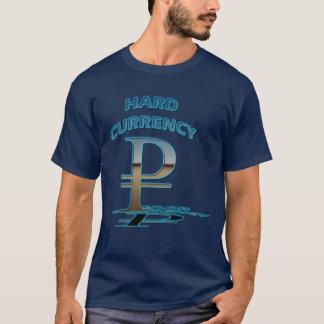 硬貨RUBEL Tシャツ