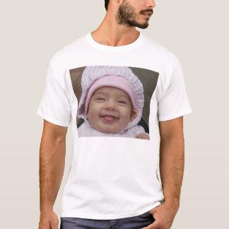 碧玉のスマイル Tシャツ