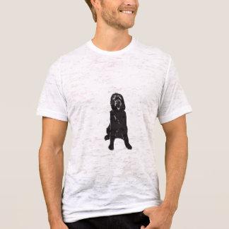 碧玉犬 Tシャツ