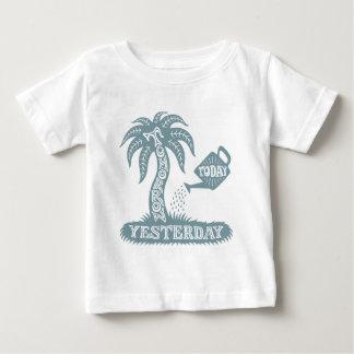 確かな基盤 ベビーTシャツ
