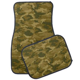確実な軍隊のカムフラージュのカーマット カーマット