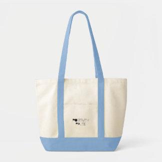 確実の休止のバッグ トートバッグ