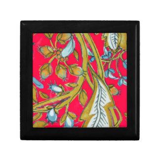 磁器の花 ギフトボックス