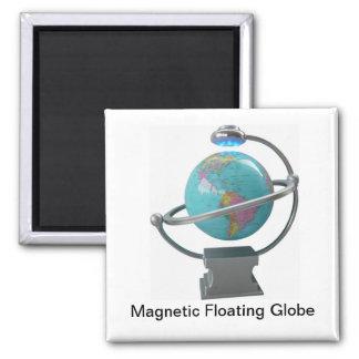 磁気浮遊地球(IMG200) マグネット