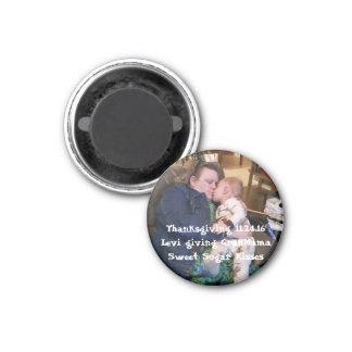 磁石は加えますあなたの特別な写真をカスタマイズ マグネット