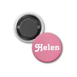 磁石ヘレン マグネット
