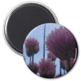 磁石-アサツキの    イメージ1 マグネット