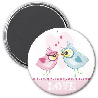 磁石:: 愛鳥 マグネット