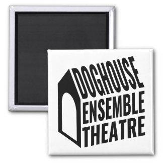 磁石-犬小屋のアンサンブルの劇場 マグネット