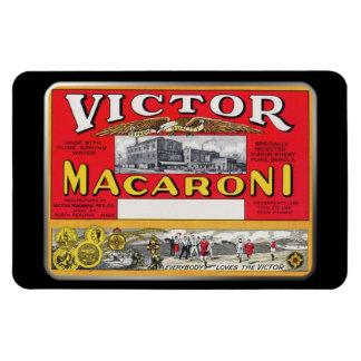 磁石- GalleryGifts著勝利者マカロニ、 マグネット