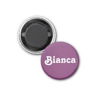 磁石Bianca マグネット